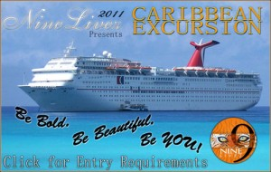 Win a Caribbean Cruise