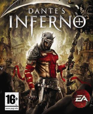 Video game: Dantes Inderno